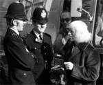 Savile had many friends in police forces up and down the country.
