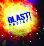 The BLAST Project logo