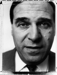 Leon Brittan by Nick Sinclair